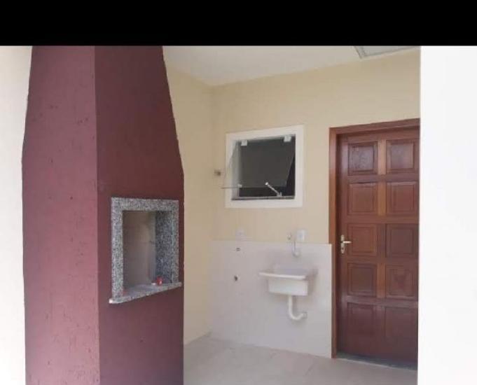 Alugo quarto pra moça 350$ na palhoça