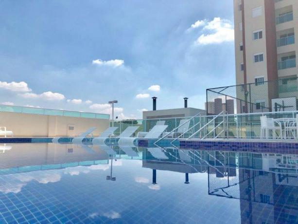 Apartamento com 2 Quartos à Venda, 73 m² por R$ 440.000
