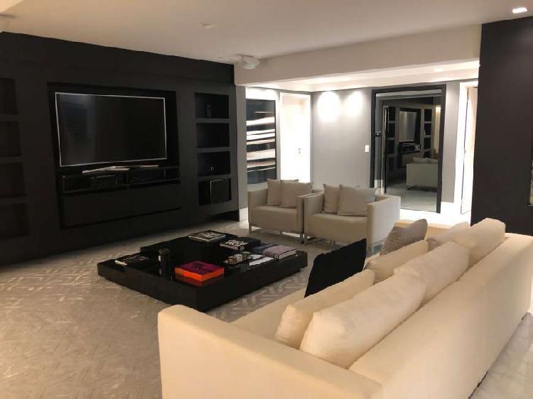 Apartamento com 3 quartos à venda, 240 m² por r$ 1.850.000