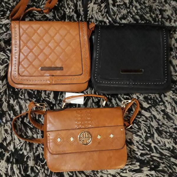 Bolsas/carteiras