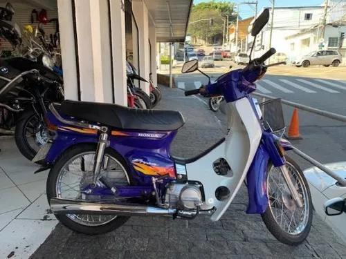Honda c 100 dream 1997 impecável