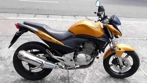 Honda cb 300 s