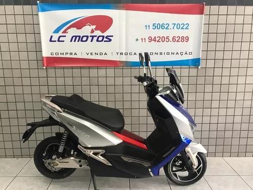 Moto eletrica aima 1800w