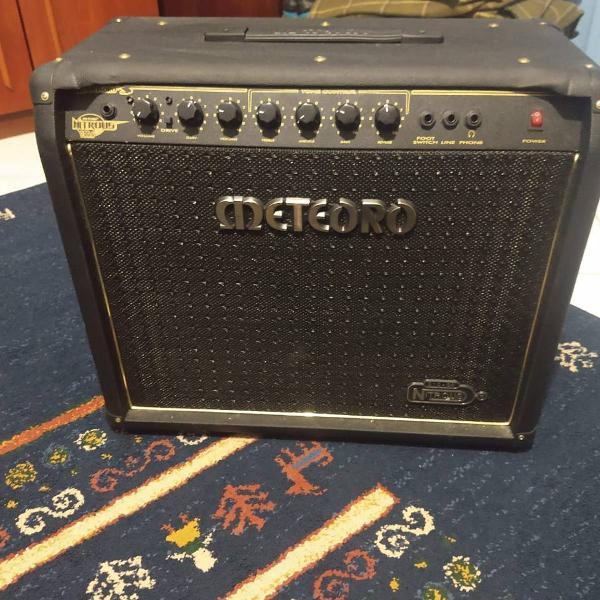 Amplificador meteoro nitrous 100g