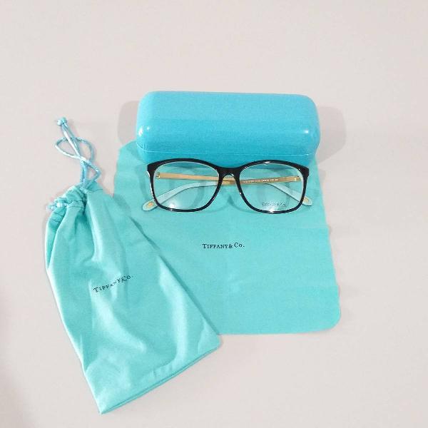 Armação óculos de grau tiffany