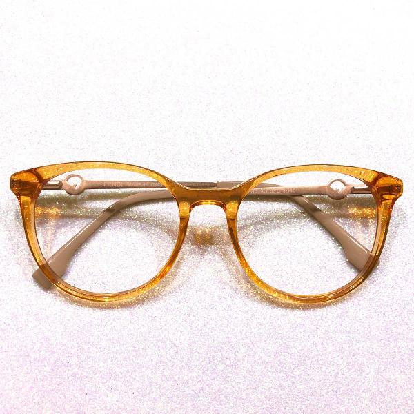 Armação óculos nova acetato