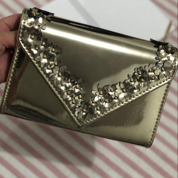 Bolsa/carteira luxo