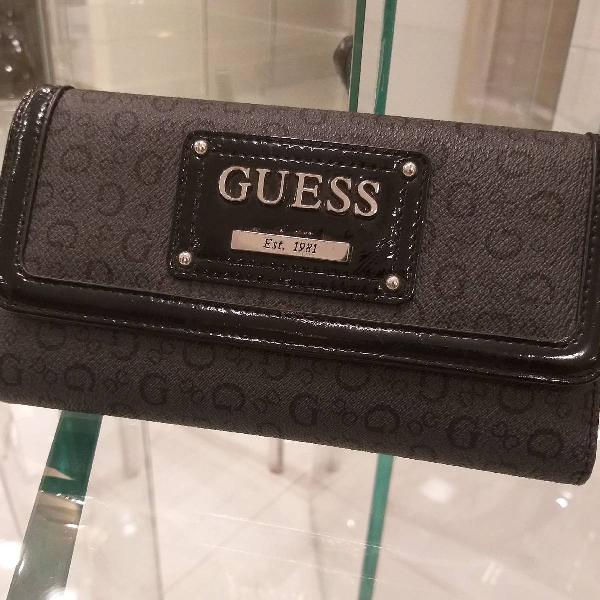 Carteira guess original