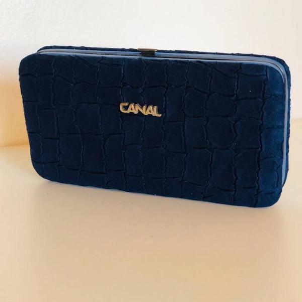 Case de celular/carteira canal concept