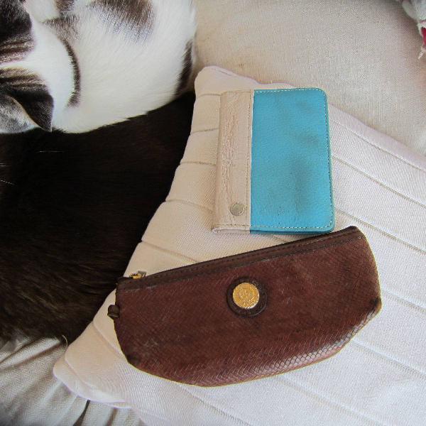 Combo carteiras