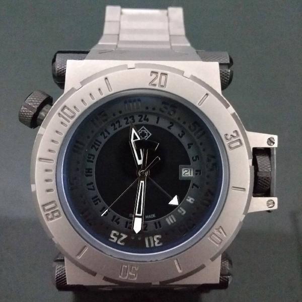 Invicta coalition forces model 6494 titanium