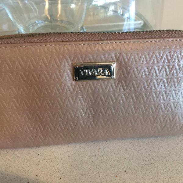 linda carteira feminina porta celular