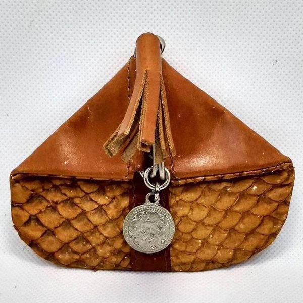 Porta moedas vintage