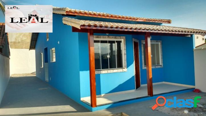 casa de praia Maricá, Guarartiba,2 qts