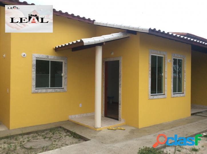 Casa de praia, Maricá, Guaratiba, 3qts c/gar