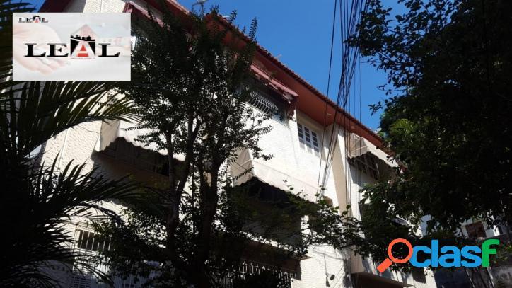 Apartamento centro, niterói, 3qtos