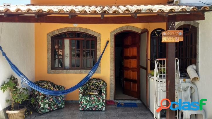 Casa de praia, cordeirinho, maricá, sl 2 qts
