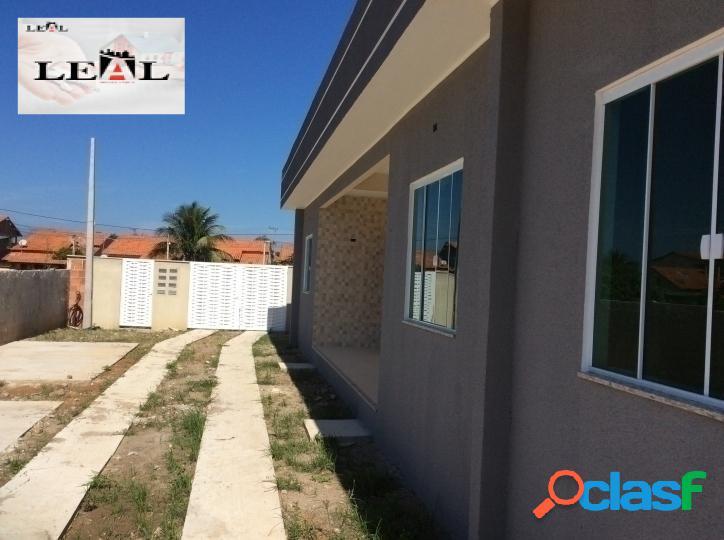 Casa em condomínio, 1 qt parque nanci, maricá, rj