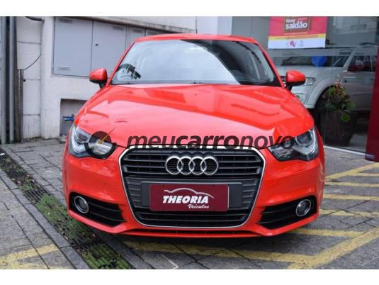 Audi a1 sportback 1.4 tfsi 5p s-tronic 2012/2013