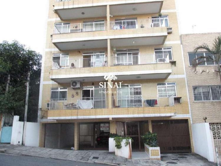 Apartamento com 1 quarto para alugar, 48 m² por r$ 750/mês