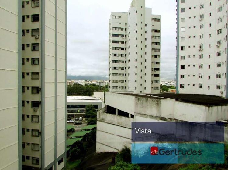 Apartamento com 2 quartos à venda, 120 m² por r$ 400.000