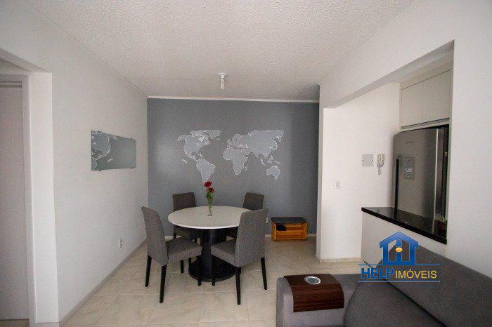 Apartamento com 2 quartos à venda, 52 m² por r$ 135.000