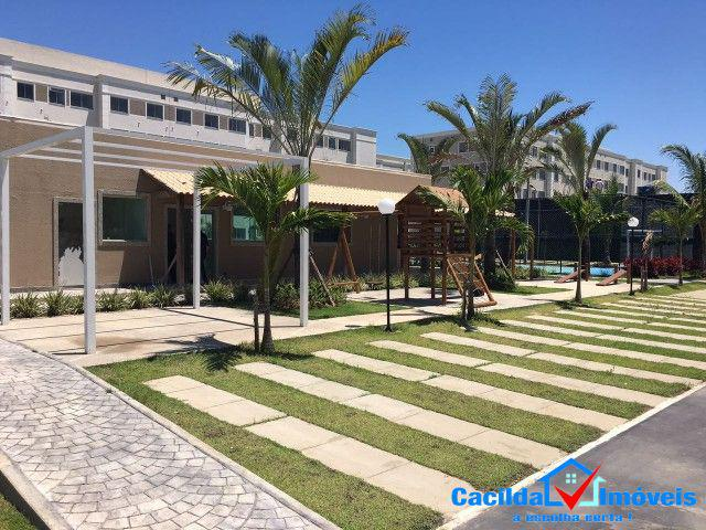 Apartamento com 2 quartos à venda, 52 m² por r$ 145.000