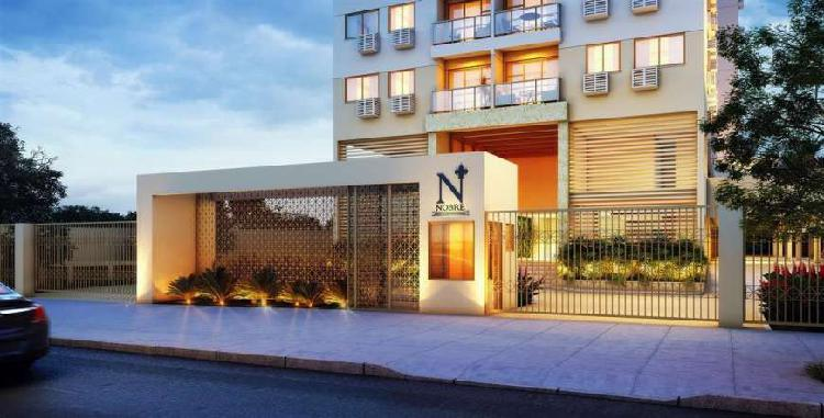 Apartamento com 2 quartos à venda, 54 m² por r$ 385.000