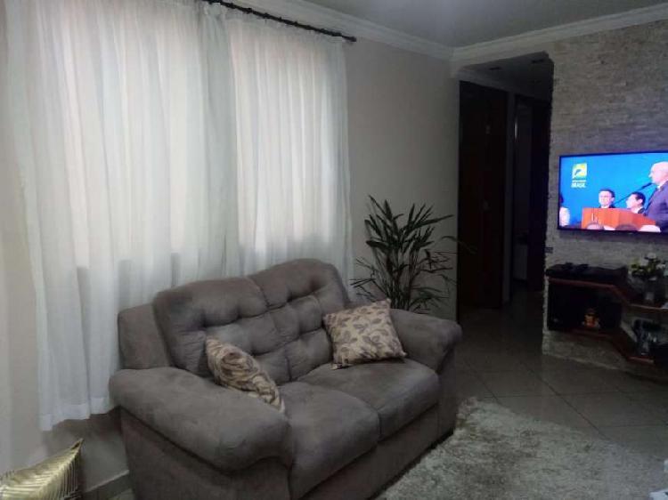 Apartamento com 2 quartos à venda, 55 m² por r$ 210.000