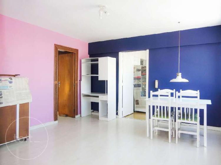 Apartamento com 2 quartos à venda, 70 m² por r$ 530.000