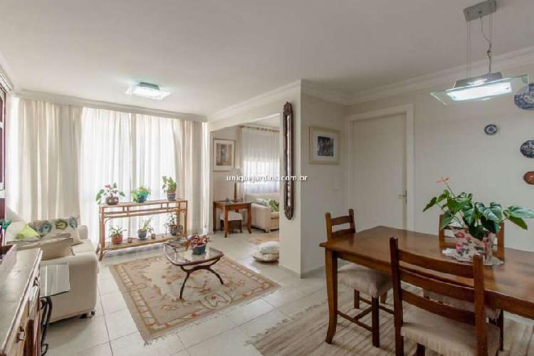 Apartamento com 2 quartos à venda, 98 m² por r$ 1.000.000