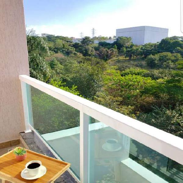 Apartamento com 3 quartos à venda, 70 m² por r$ 410.000
