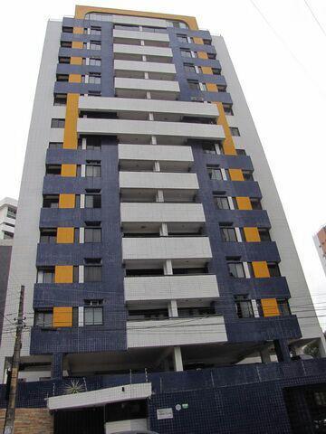 Apartamento com 3 quartos à venda, 78 m² por r$ 325.000