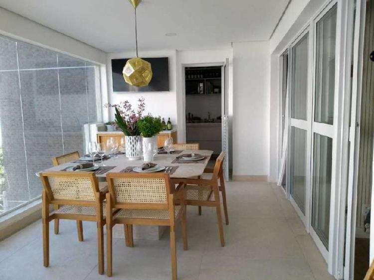 Apartamento com 3 quartos à venda, 85 m² por r$ 950.000
