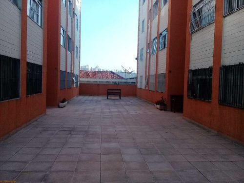 Apartamento em vila mazzei 2 dorm, 1 vaga – 39