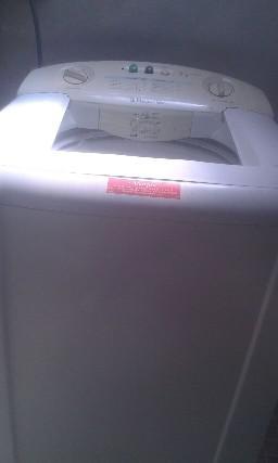 Assistencia de maquinas de lavar cristo rei