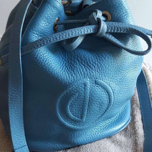 Bolsas originais marca dummond.
