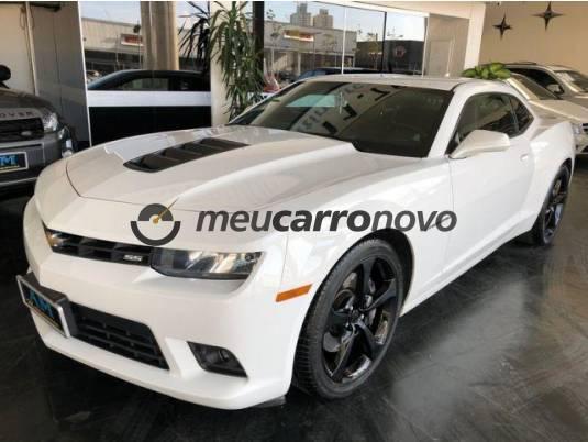 Chevrolet camaro ss 6.2 v8 16v 2014/2014