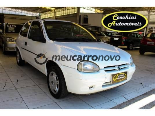 Chevrolet corsa gl 1.6 mpfi/1.4 efi 2p e 4p 1997/1997