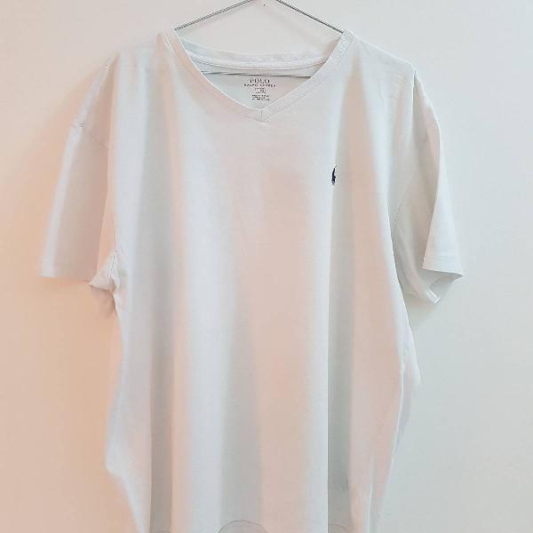 Camiseta polo ralph lauren básica