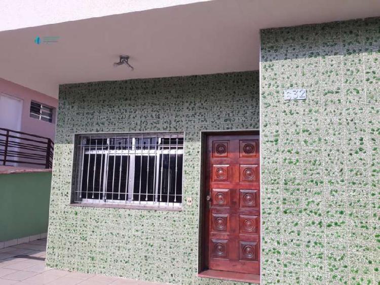Casa com 2 quartos à venda, 185 m² por r$ 885.000 cod. 115