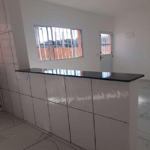 Casa com 2 quartos à venda, 55 m² por r$ 174.500 cod.