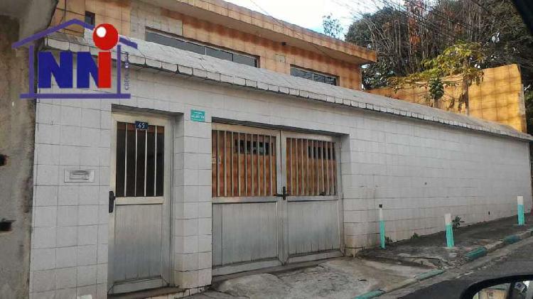 Casa com 2 quartos para alugar, 200 m² por r$ 1.900/mês
