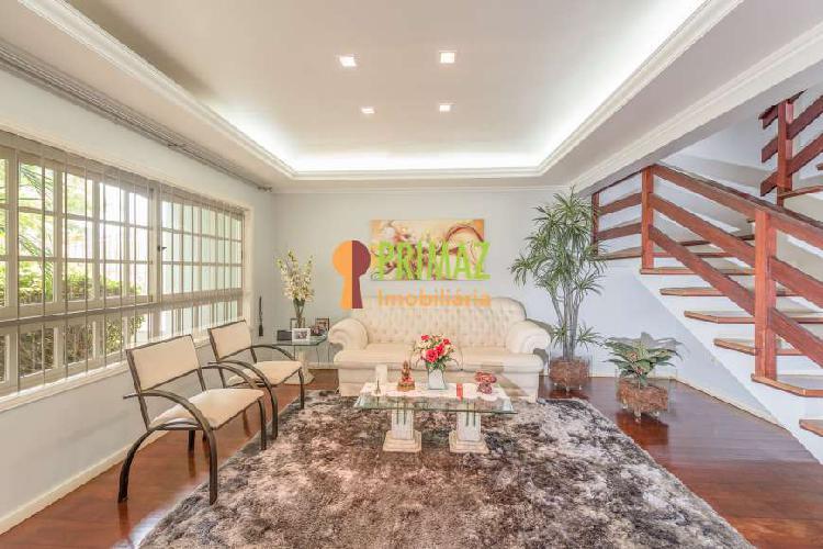Casa com 3 quartos à venda, 252 m² por r$ 945.000 cod. 129