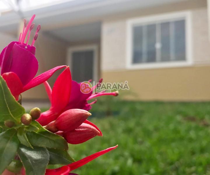 Casa com 3 quartos à venda, 55 m² por r$ 170.000 cod. 242