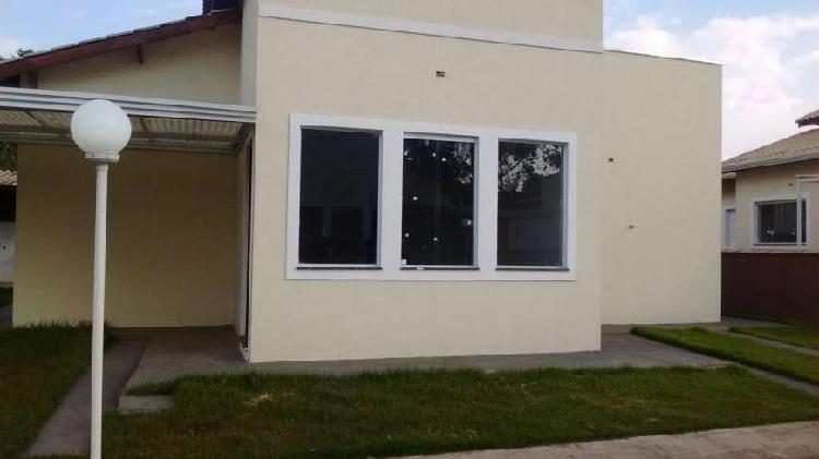 Casa com 3 quartos à venda, 90 m² por r$ 270.000 cod. 243