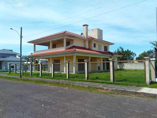 Casa com 4 quartos à venda, 238 m² por r$ 420.000 cod. 112