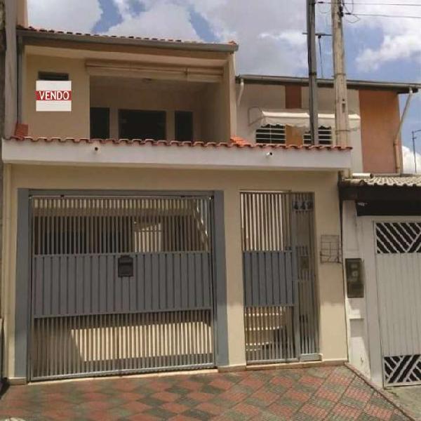 Casa com 5 quartos à venda, 229 m² por r$ 530.000 cod.