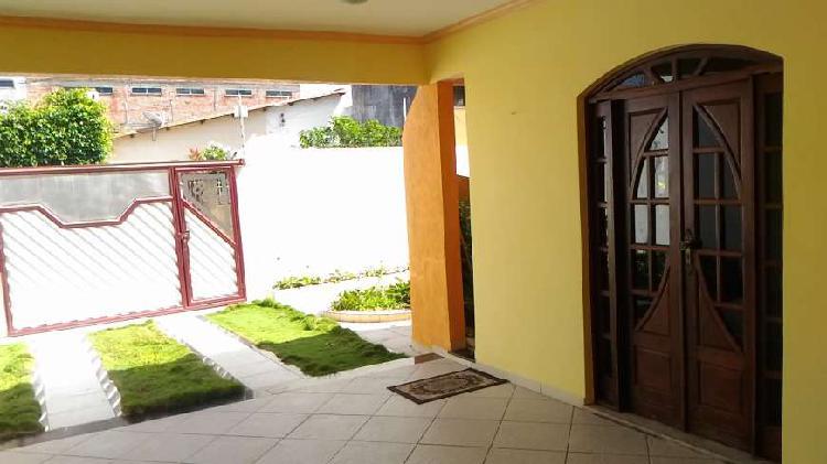 Casa com 7 quartos para alugar, 500 m² por r$ 3.000/mês