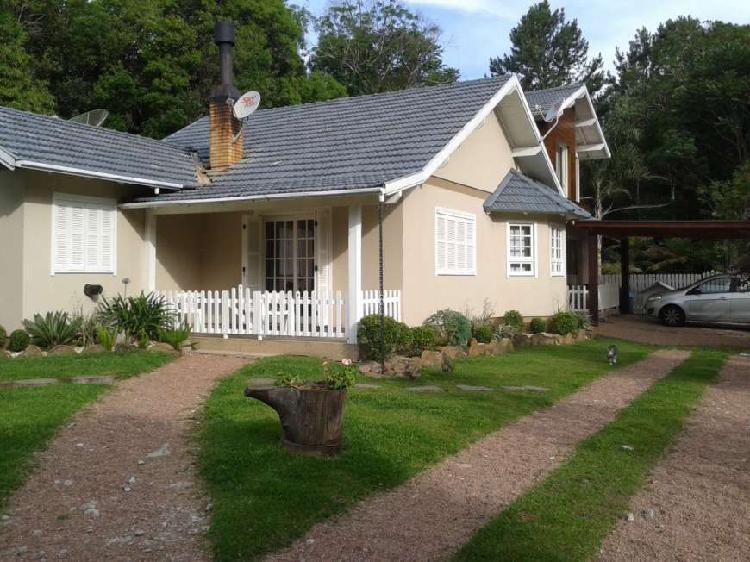 Casa de condomínio com 3 quartos à venda, 162 m² por r$